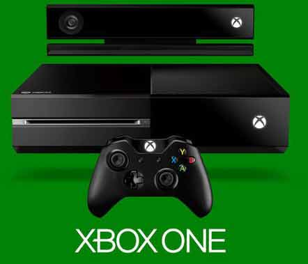 Xbox One Kinect: Only Peeping If You Want It To